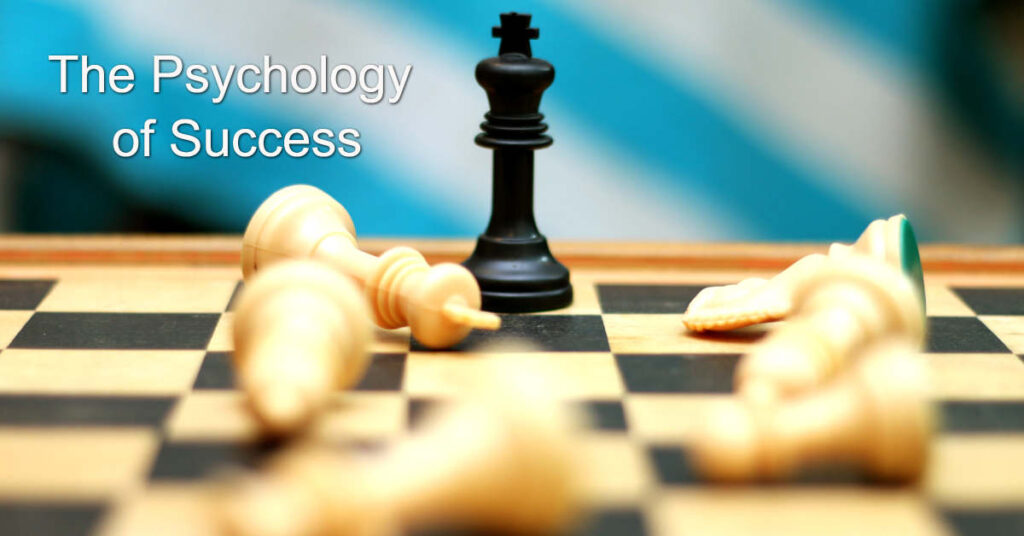Psychology of Sucess
